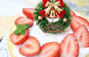 아카데미 - 크리스마스 특집 사랑 가득 12월 착한 홈베이킹 클래스
