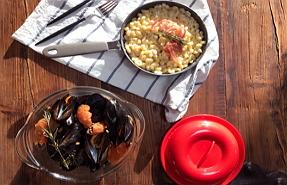 아카데미 - 원데이쿠킹클래스 - 참 쉬운 저녁집밥