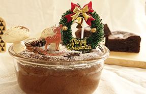 아카데미 - 12월 원데이클래스 - 크리스마스 특집 착한 홈베이킹