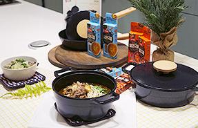 아카데미 - 락앤락 미니멀냄비로 요리의신 되세요!