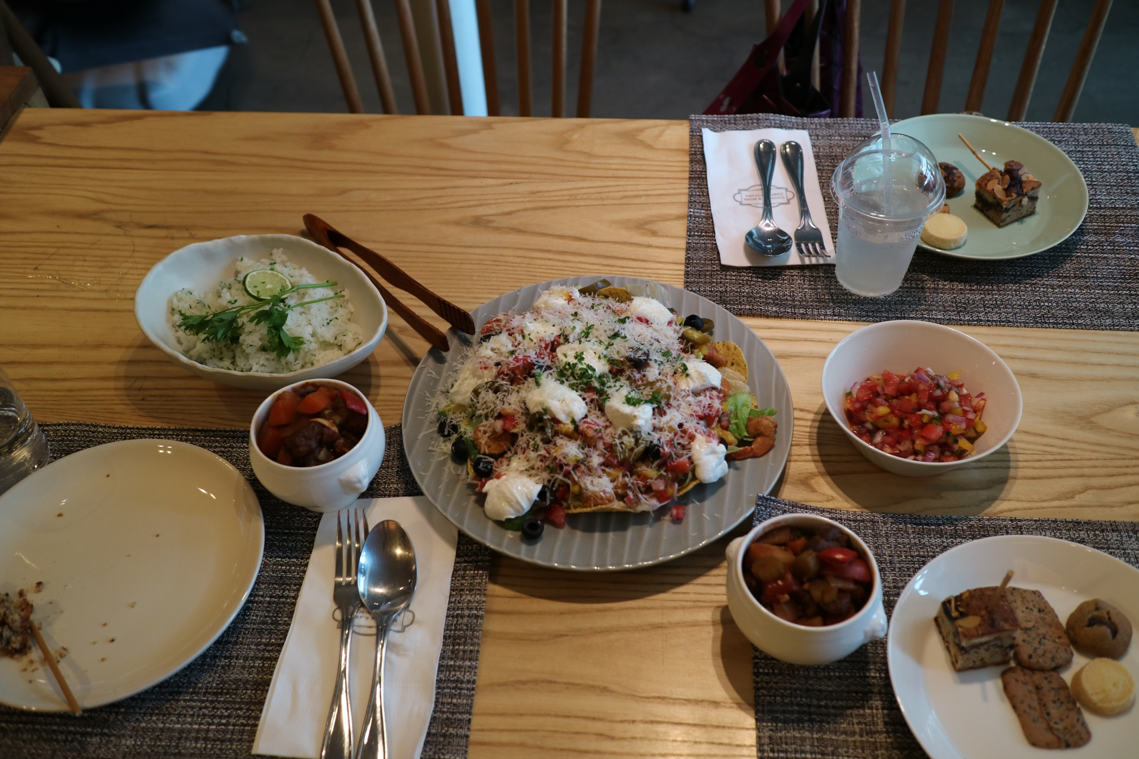 원데이쿠킹클래스 - 세계집밥 - 멕시칸 보양식편(8월)