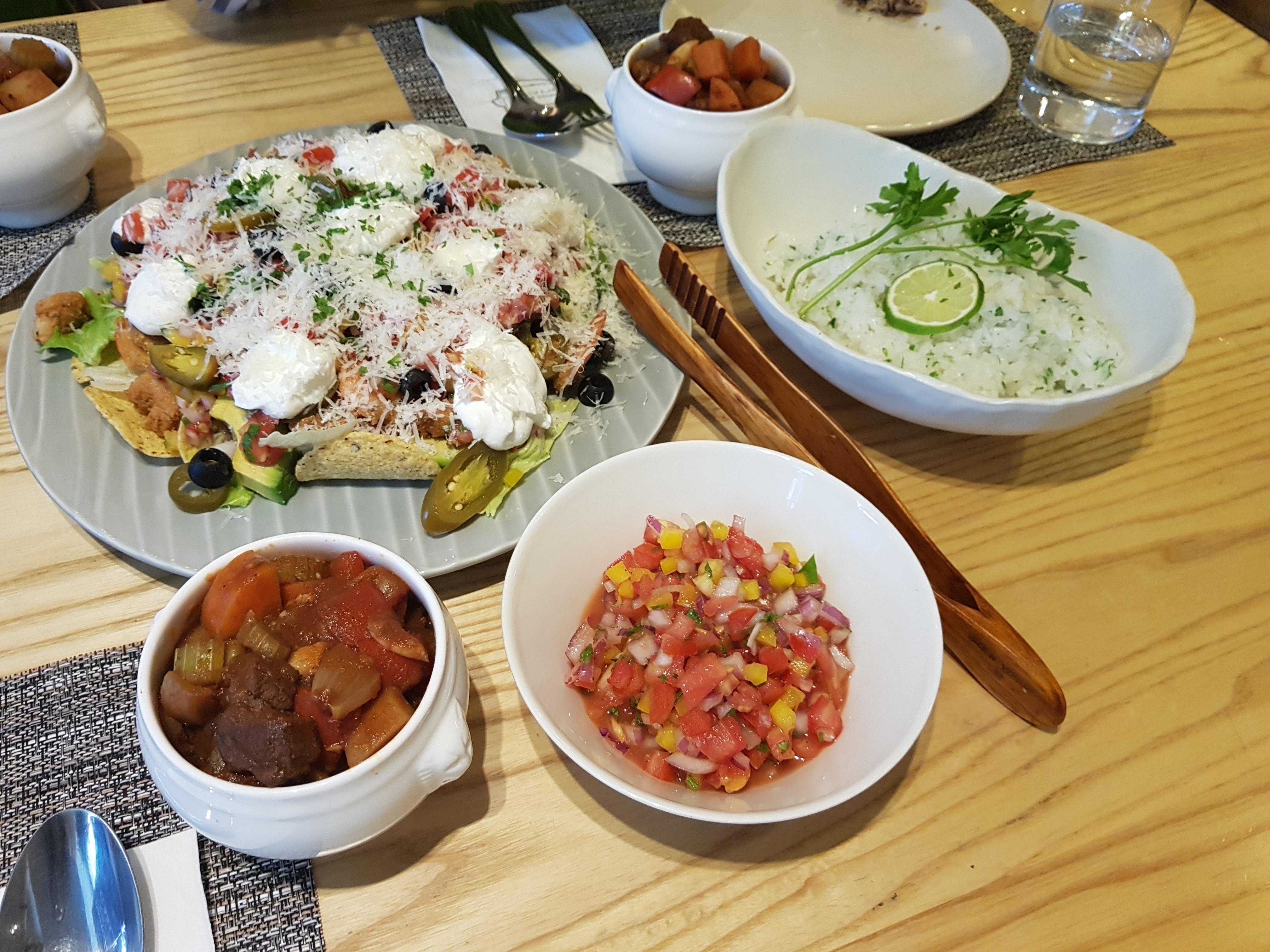 락앤락써포터즈 원데이 클래스 - 세계집밥(멕시칸보양식)
