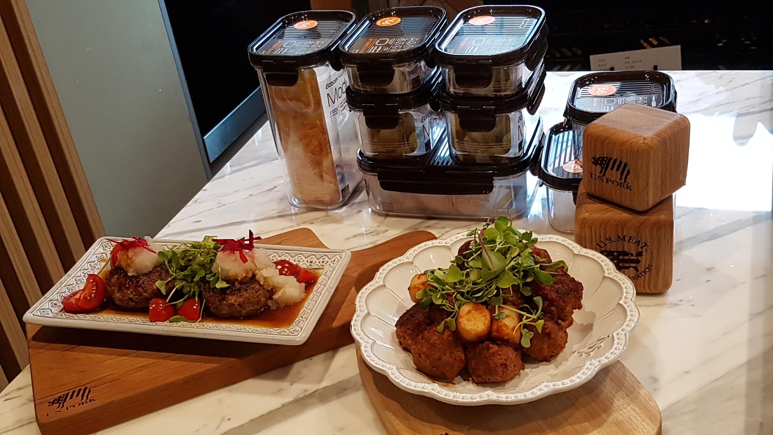 락앤락 원데이 쿠킹클래스-락앤락X미국육류수출협회 초등입맛저격 건강고기밥상