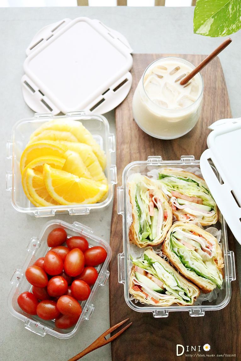 락앤락비스프리스테커블 :: 음식보관 예쁜밀폐용기 추천