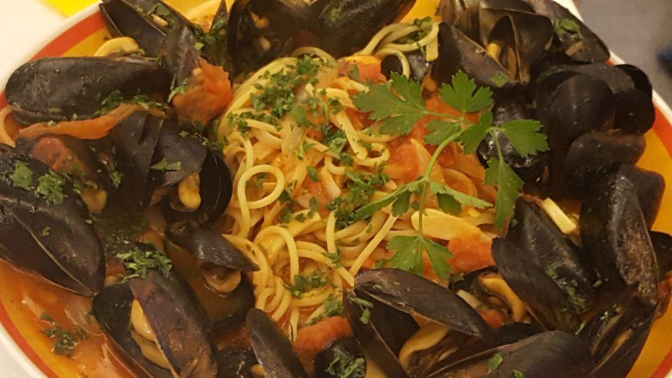 세계의 집밥 요리 클래스, 이탈리아 가정식 요리편!