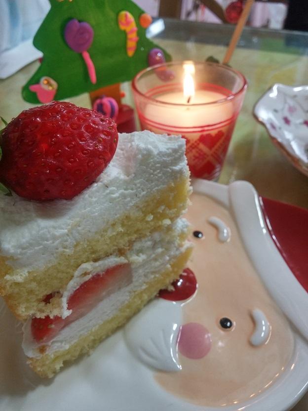 락앤락 착한 홈베이킹 클래스 : 기부천사 되었어요~^^ 딸기 케이크