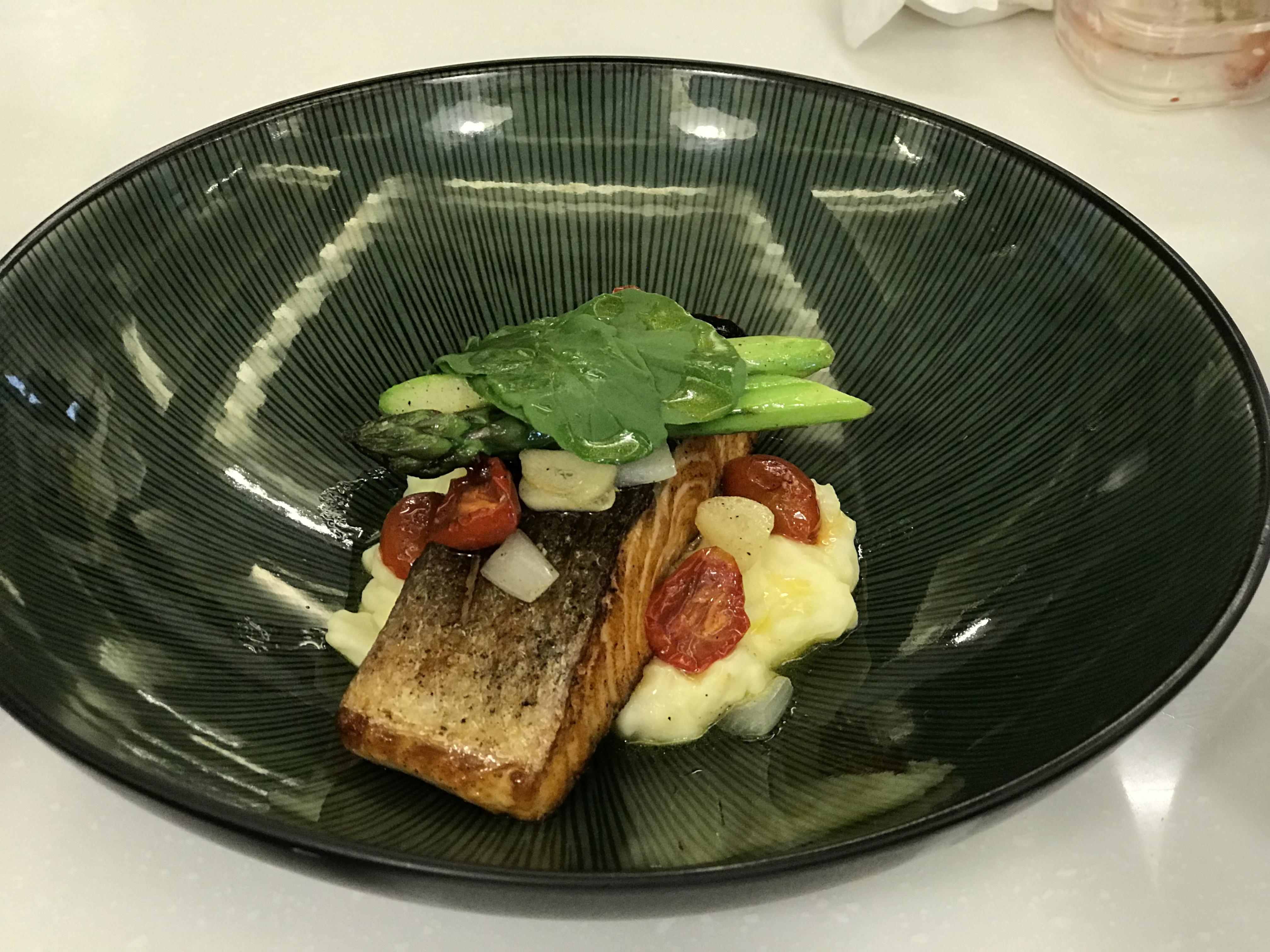 락앤락 원데이클래스 세계집밥-프렌치코스요리