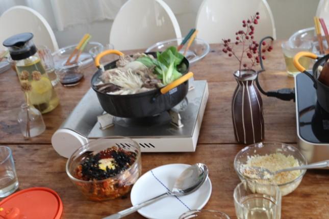 11월 락앤락 원데이 쿠킹클래스 <양념치킨덮밥&버섯닭전골>