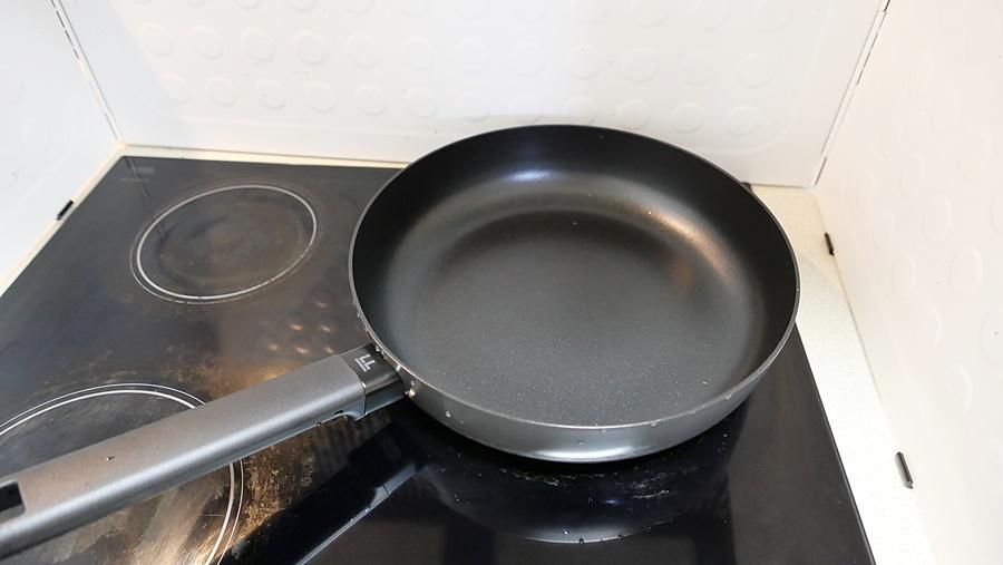 요리하기 편한  락앤락 소마 프라이팬 다양하게 활용 팁