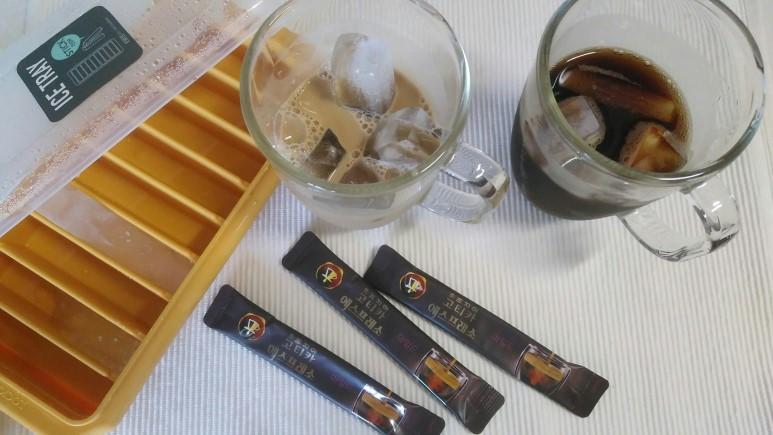 락앤락써포터즈 체험단] 조지아 고티카에스프레소로 홈카페 즐기기