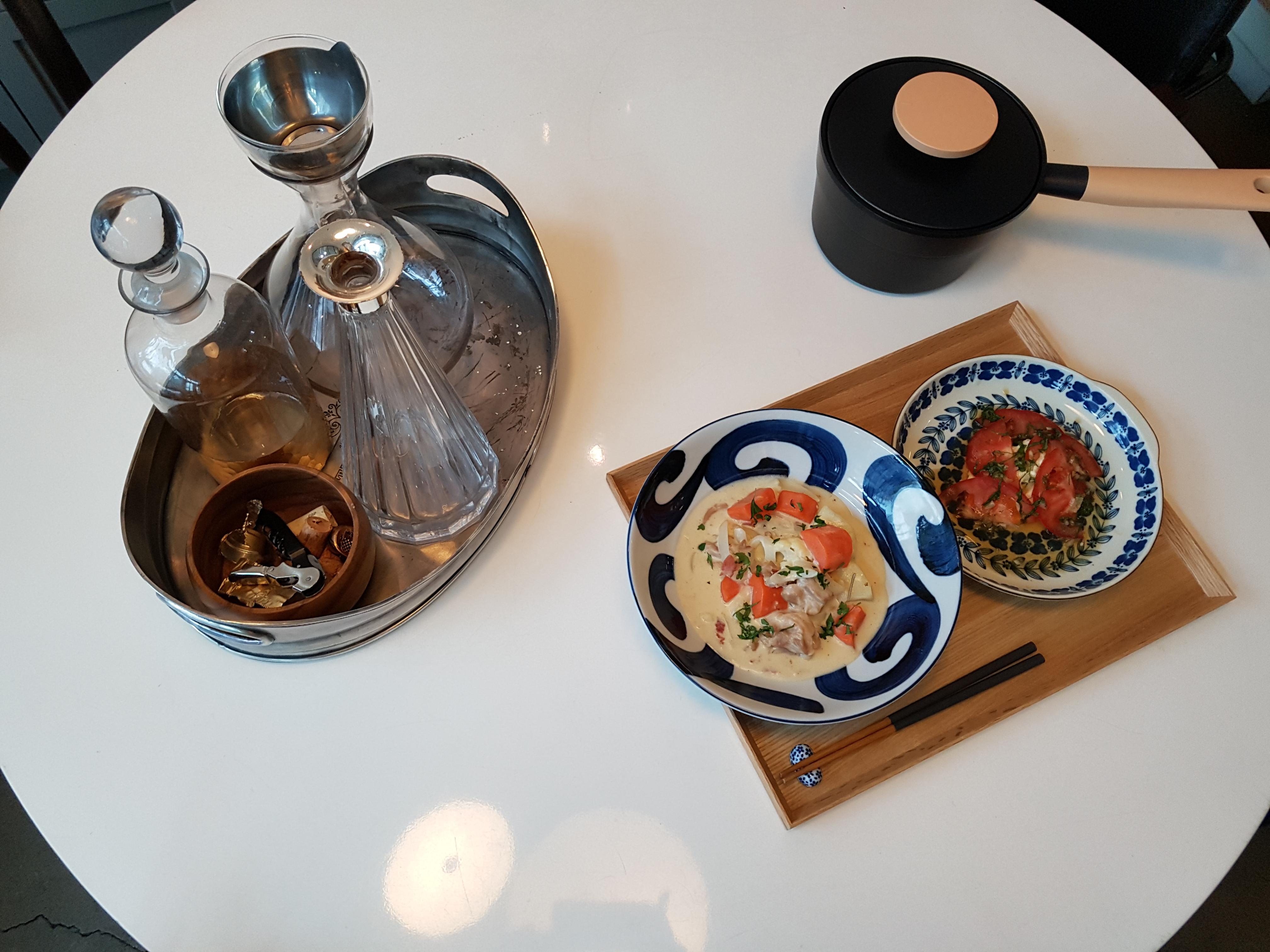 락앤락 원데이쿠킹클래스 - 세계집밥