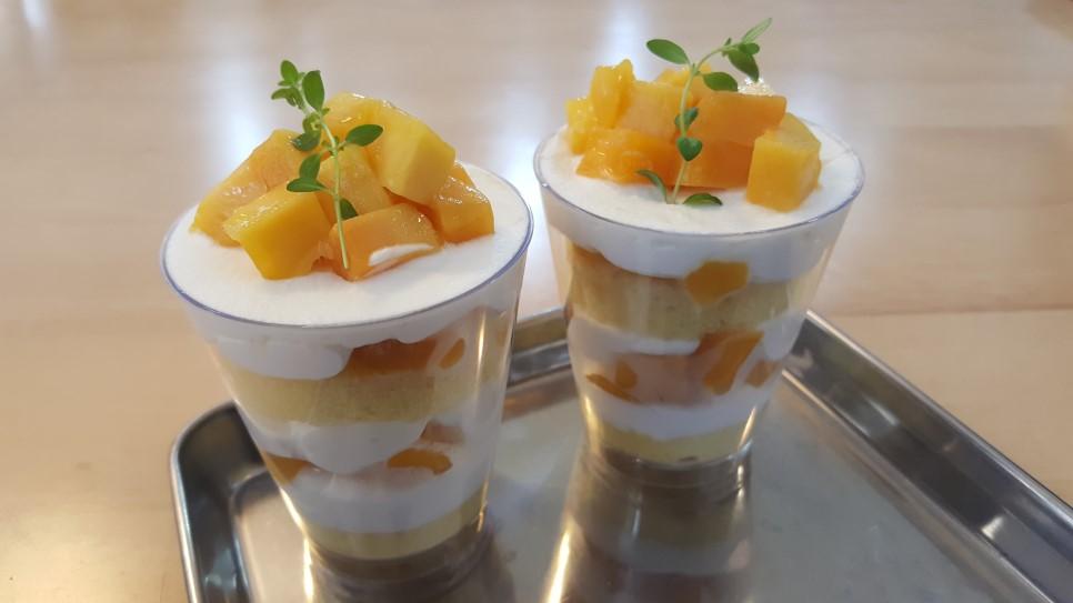 [락앤락써포터즈] 5월 착한 홈베이킹 클래스 &#39망고컵케익 만들기&#39